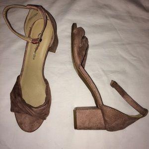 CL by Laundry Shoes Sz 7M